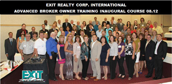 Intense 3-Day Workshop Takes Real Estate Brokerage Ownership to the Next Level