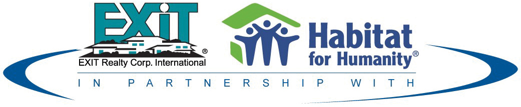 EXIT Realty Corp. International And Habitat for Humanity Making Dreams Come True Together