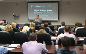 Real Estate Technology Training Removes Inhibitions
