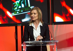 EXIT Realty's Christine Ireborg Wins Chairman's Award