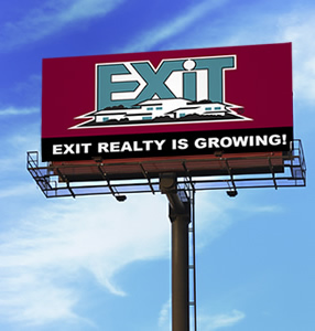 Out with the Gold! Another CENTURY 21® Brokerage Merges with EXIT Realty!