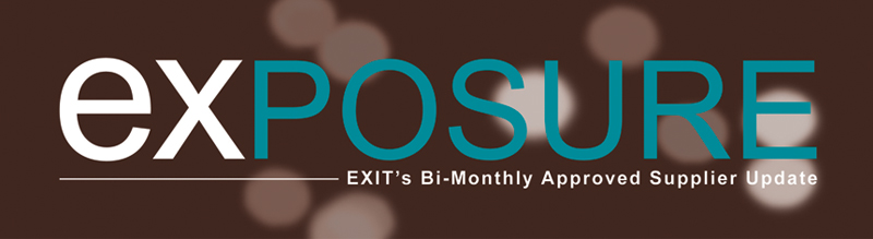 Check Out the Latest Issue of EXIT Realty's Exposure Newsletter