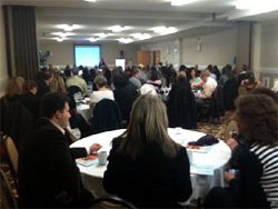 Halifax Sets Attendance Record for EXIT Realty's Personality Profile Training