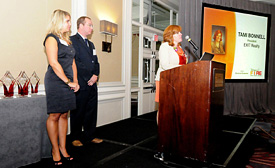 Tami Bonnell Honored by Banker & Tradesman