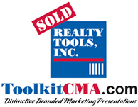 EXIT Realty Welcomes New Approved Supplier ToolkitCMA.com by Realty Tools Inc.